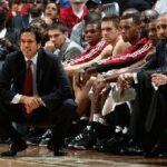 Miami Heat's Erik Spoelstra makes history as first Fil-Am coach to reach NBA Eastern Conference Finals