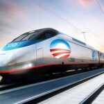 U.S. announces US$ 2-B federal investment for high-speed rail projects