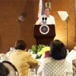 Malacanang assures govt's security measures in place