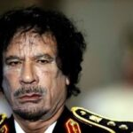 Kadhafi wife, daughter have fled to Tunisia – Clinton