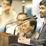Pacquiao frowns upon civil disobedience vs RH bill