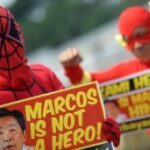 Aquino insists: No hero's burial for Marcos