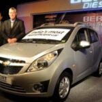 GM launches smallest diesel engine in India