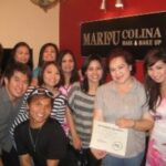 Marlou Colina Salon presents:  The 3rd Annual Make-up workshop