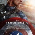 Captain America, without the Stars and Stripes?