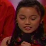 Nina Waga Mojares and Legit Perform on Americas Got Talent