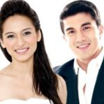 Luis denies PDA with Jennylyn