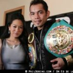 NONITO DONAIRE RETURNS TO THE RING BEFORE HIS FALL WEDDING