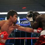 Pacquiao's Ring Entrance To Pacquiao Clottey Cowboys Stadium