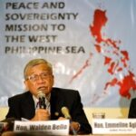 China says trip by Congressmen to Spratlys aims to 'sabotage' ties