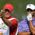 Tiger surprised by ex-caddie's comments