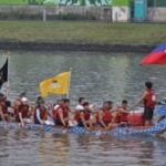 P55-M 'well-spent' on PHL Dragon Boat Federation