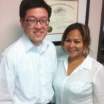 Filipina celebrates immigration victory USCIS forgives questionable visa