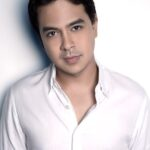John Lloyd mum on details about next project