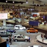 Over 30 vehicle debuts already confirmed for the 2011 Los Angeles Auto Show