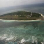 PHL accuses China of damaging reefs