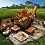 Making life simpler: Tips for making picnics easier