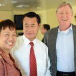 Still amazed at the recent FBI arrest of California State Senator Leland Yee