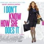 'I Don't Know How She Does It' misses the mark but SJP still charms