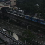 Philippines revives major Chinese-backed rail project