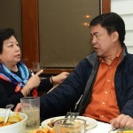 Koko Pimentel moves out from the shadow of his father