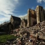 Quake-hit N. Zealand city eyes Asian travellers