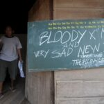 UN calls for Philippine flood aid