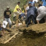 25 dead, 150 missing in new PHL landslide