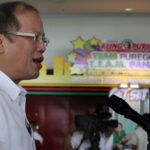 Aquino set for first presidential visit to Los Angeles