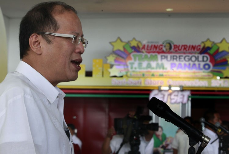 President Benigno Simeon Aquino III is set to visit Los Angeles on his way to Washington D.C. to meet with President Barack Obama.