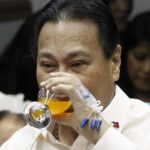Sandiganbayan upholds ruling on putting Renato Corona on trial