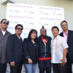 Apl.de.ap, other Pinoy artists in Hollywood Bowl concert