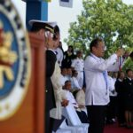 Aquino leads 189th Philippine Merchant Marine Academy Commencement ceremonies