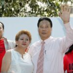 Sandigan issues freeze order vs. Corona assets