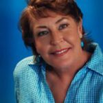 Helen Reddy to sing again!
