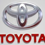 Toyota world's top carmaker in first half: reports