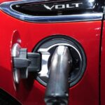 US electric car market full of spark