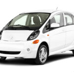2012 Mitsubishi i electric vehicle ranked #1 on TheDailyGreen.com's 'Most Fuel-Efficient 2012 Cars' list