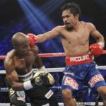 No crime in Pac-Bradley fight – Nevada AG