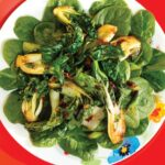 Easy homemade dressings add zest to nature's bounty