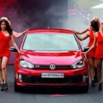 VW Golf stays at the top of Europe car sales