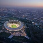 Olympic Stadium nominated for top UK architecture prize
