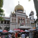 Global travel industry gears up for Muslim tourist boom