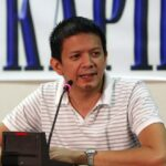Chiz presses for senate probe of port congestion