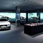 Audi opens first digital showroom in London
