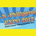 Winners named for Free admission ticket raffle promo for the US-Philippines Expo 2012