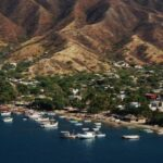 Santa Marta, popular Colombian beach spot, to get new international airport