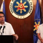 Mar Roxas urged to resign as LP president before assuming DILG post