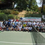 Filipino-American Tennis Association Of Southern California-USA