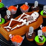 Scare Up Some Fun with a Graveyard Bash